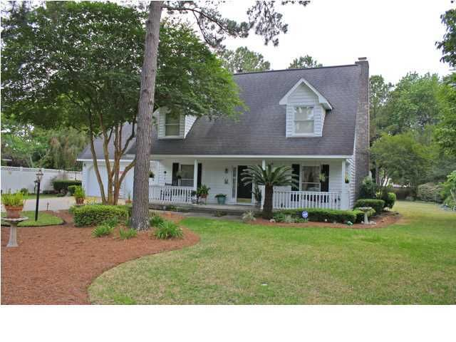 7  Willingham Court Charleston, SC 29412