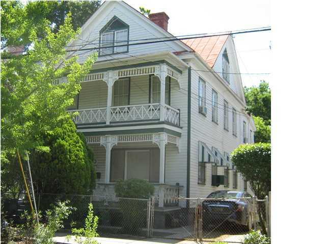 53  Chapel Street Charleston, SC 29403