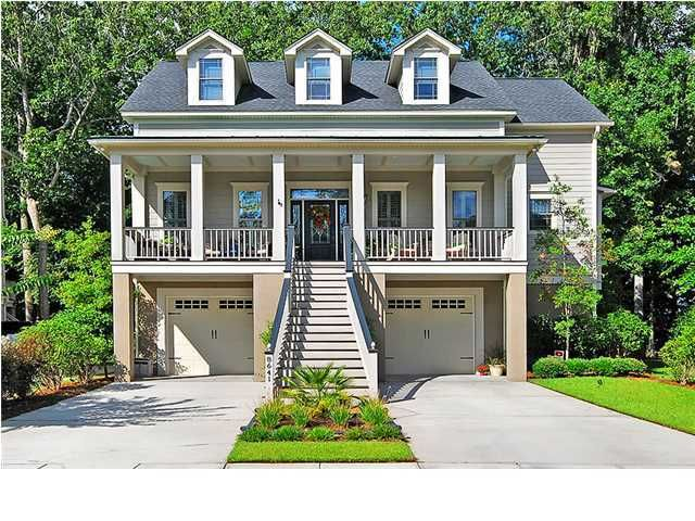 8641 Refuge Point Circle North Charleston, SC 29420