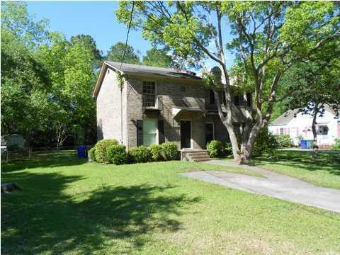 1666 Pinckney Park Drive Charleston, SC 29407
