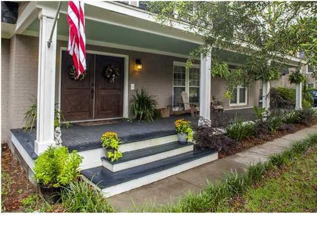 729 Knotty Pine Road Charleston, SC 29412