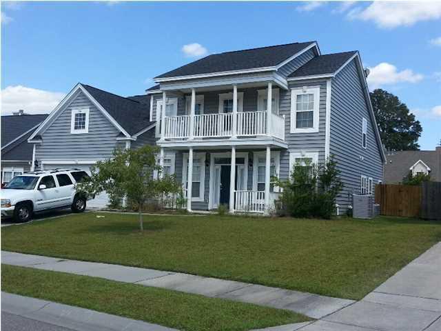 432  Sycamore Shade Street Charleston, SC 29414