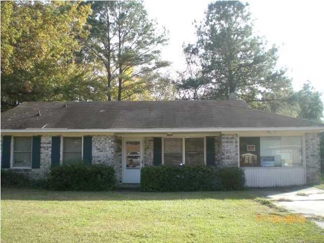 103  Beatrice Lane Summerville, SC 29485