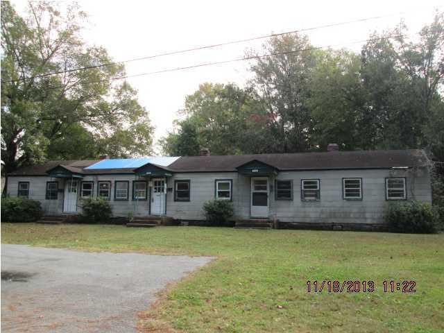 4438  Rugheimer Avenue North Charleston, SC 29405