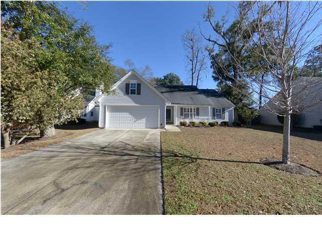 8624  Hickory Creek Lane North Charleston, SC 29420