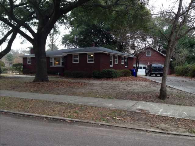 5363  Hartford Circle North Charleston, SC 29405