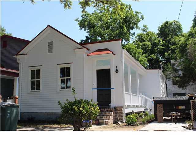 306  President Street Charleston, SC 29403