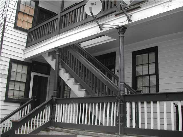 36  Reid Street Charleston, SC 29403
