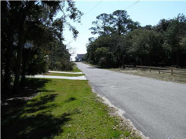 616 Jungle Road Edisto Beach, SC 29438
