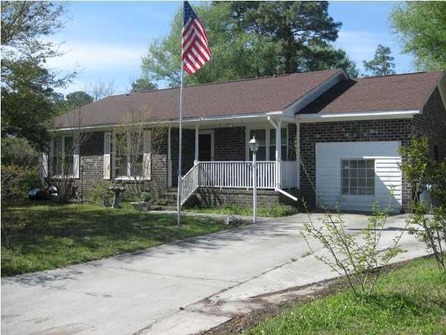 115  Ruffin Road Summerville, SC 29483