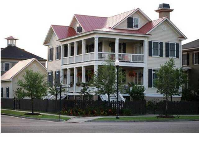 2457 Daniel Island Drive Charleston, SC 29492