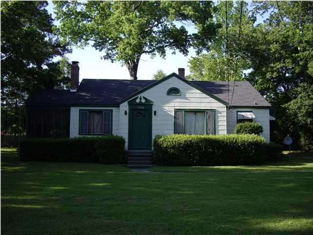 1730  Pearlott Street Charleston, SC 29407