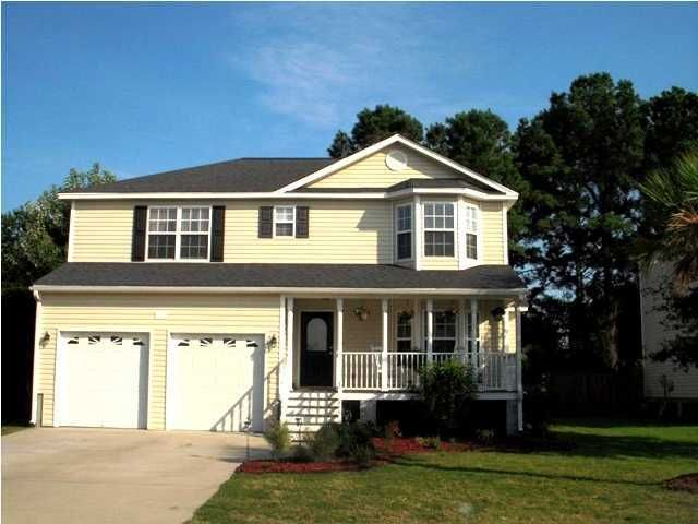 1057 Clearspring Drive Charleston, SC 29412
