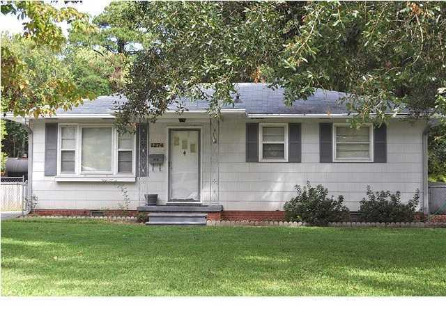 1274  Maxwell Street North Charleston, SC 29405