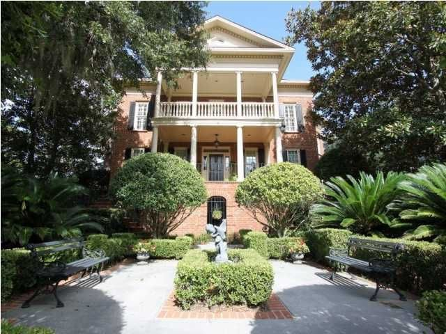 674 Hobcaw Bluff Drive Mount Pleasant, SC 29464