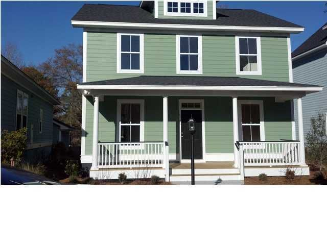 5296 Dolphin Street North Charleston, SC 29405