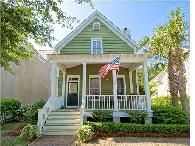 40 Sowell Street Charleston, SC 29464