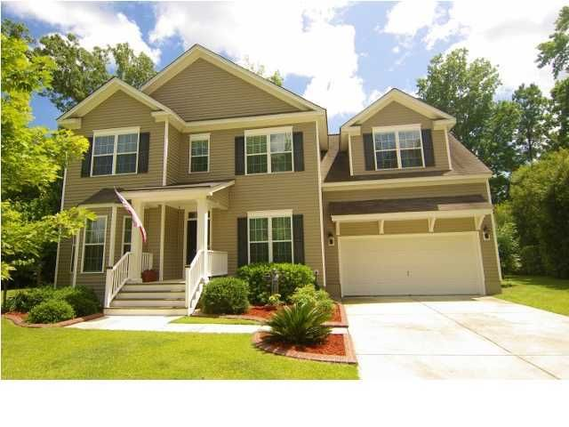 1504  Dockside Court Hanahan, SC 29410