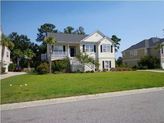 2768  Carolina Isle Drive Mount Pleasant, SC 29466