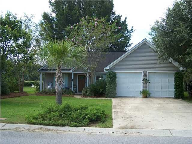 1005  Wayfarer Lane Charleston, SC 29412