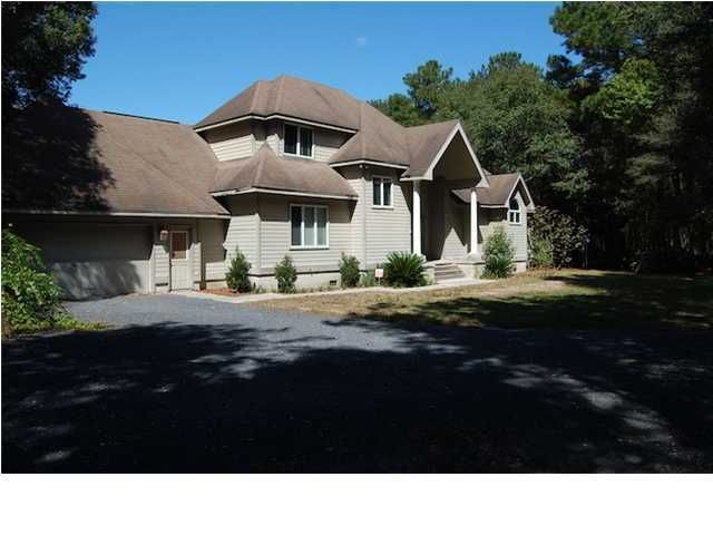 2978 Edenvale Road Johns Island, SC 29455