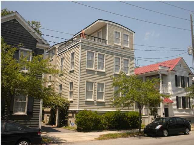 52  Morris Street Charleston, SC 29403