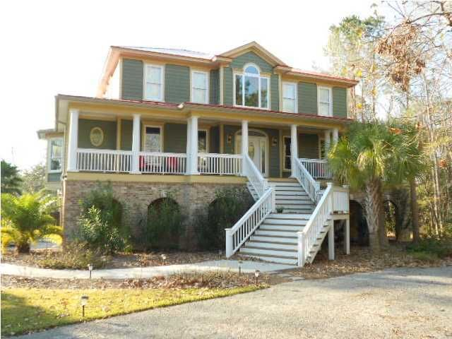 561 Flannery Place Mount Pleasant, SC 29466