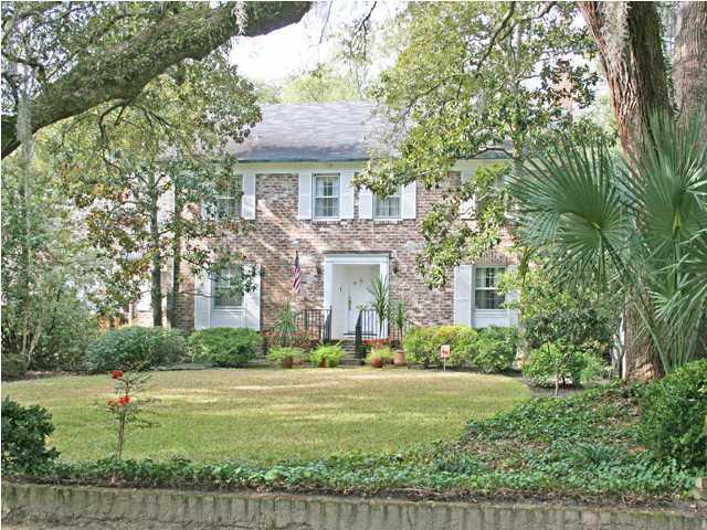 37  Broughton Road Charleston, SC 29407
