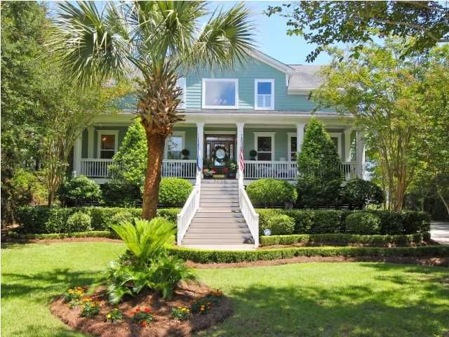 3036 Intracoastal View Drive Mount Pleasant, SC 29466