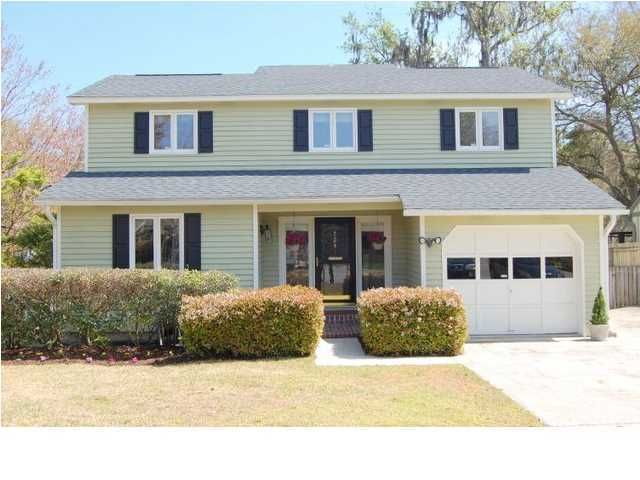 724  Williamson Drive Mount Pleasant, SC 29464