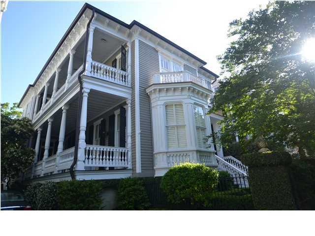 134  Tradd Street Charleston, SC 29401