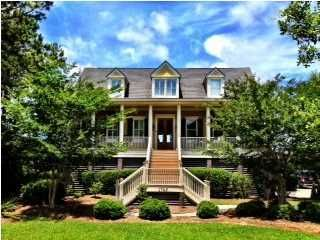1749  Canyon Oaks Drive Mount Pleasant, SC 29464