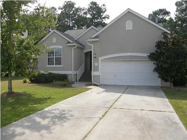 1824  Great Hope Drive Mount Pleasant, SC 29466