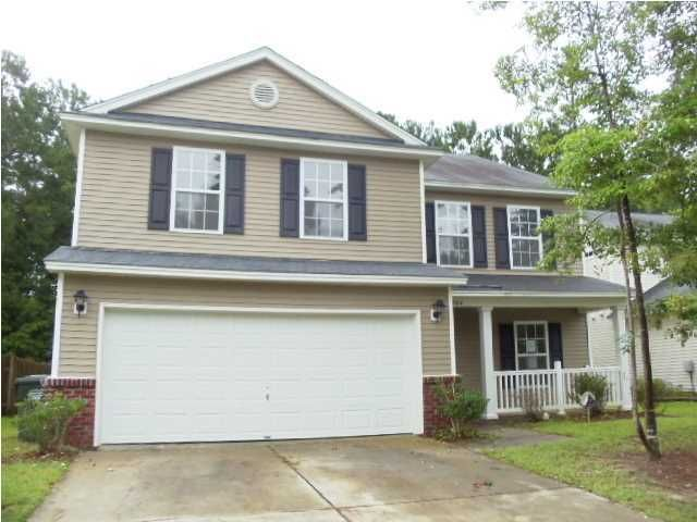 304  Breckingridge Drive Ladson, SC 29456