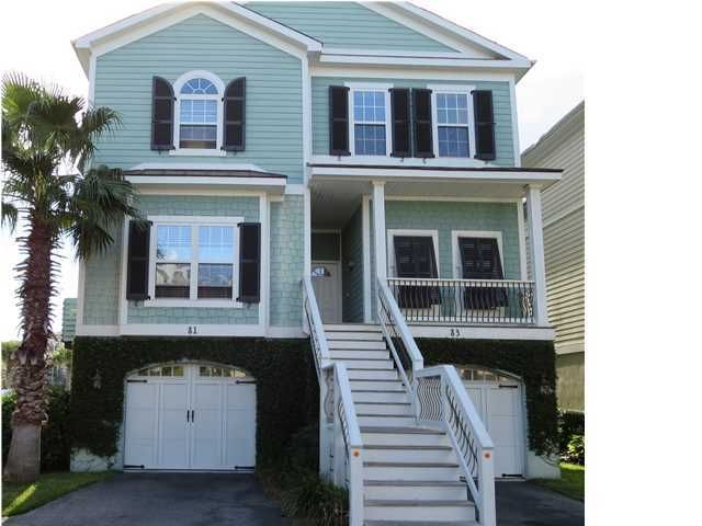 81 W 2ND Street Folly Beach, SC 29439