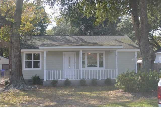 1227  South Boulevard North Charleston, SC 29405
