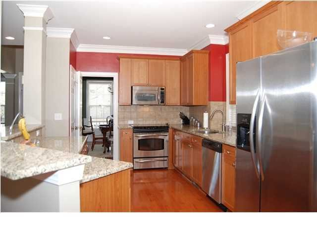 Park West In Mount Pleasant 4 Bedroom S Residential