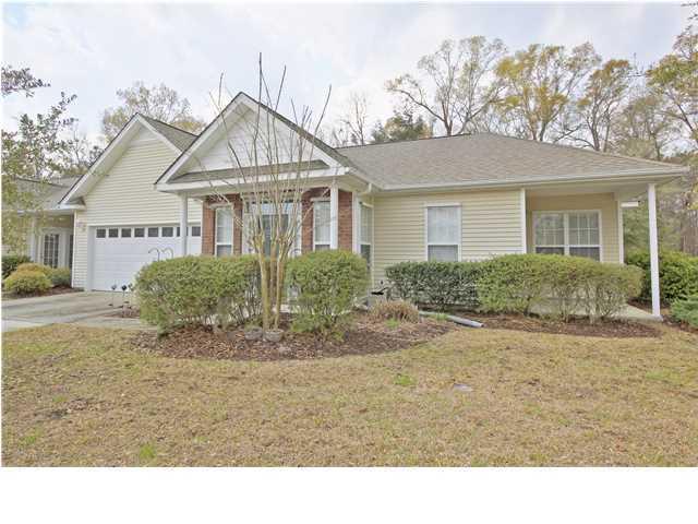 8637  Grassy Oak Trail North Charleston, SC 29420