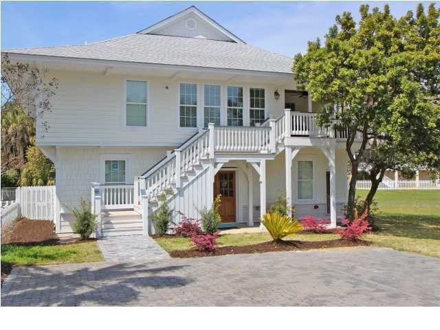 209 Carolina Boulevard Isle Of Palms, SC 29451