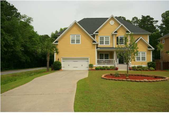 1154  Idbury Lane Charleston, SC 29414