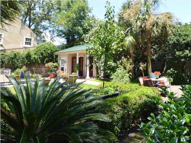 24  Wentworth Street Charleston, SC 29401