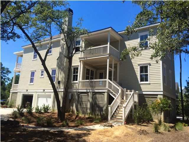 1893 W Canning Drive Mount Pleasant, SC 29466