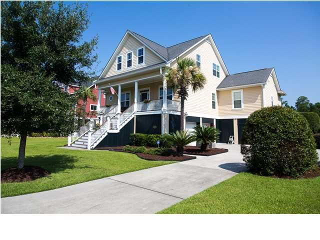 2405  Bending Oak Mount Pleasant, SC 29466