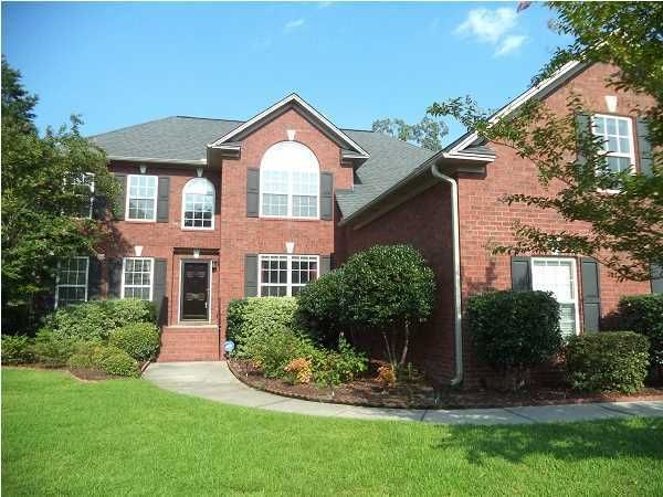105 Kirkhaven Court Goose Creek, SC 29445