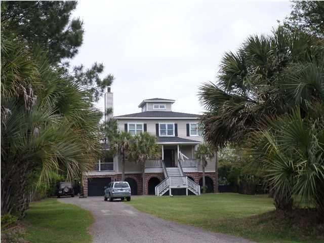 462  Commonwealth Road Mount Pleasant, SC 29466