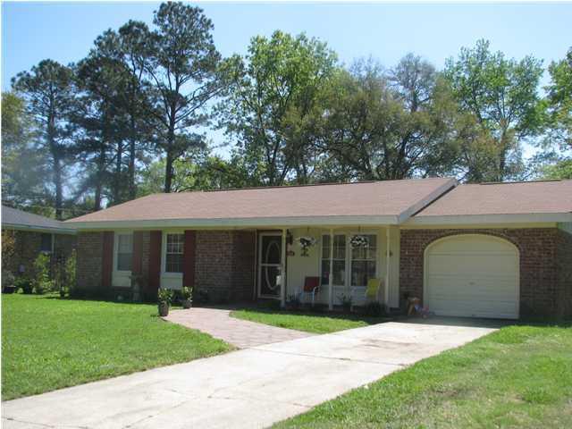 114  Birch Lane Summerville, SC 29485