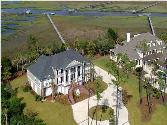 2384 Darts Cove Way Mount Pleasant, SC 29466