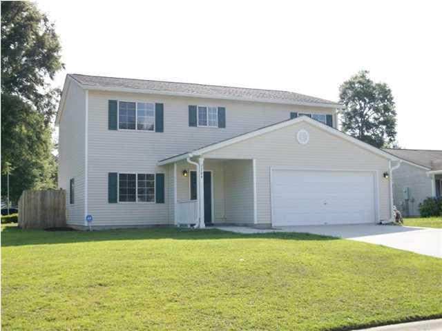 704  Navaho Boulevard Summerville, SC 29483
