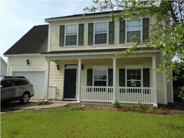 103  Walnut Creek Road Charleston, SC 29414