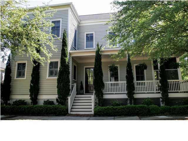 107  Civitas Street Mount Pleasant, SC 29464